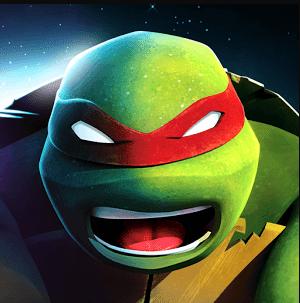 Ninja Turtles: Legends - VER. 1.12.1 Infinite (Piza - Warp Pass - Cash) MOD APK