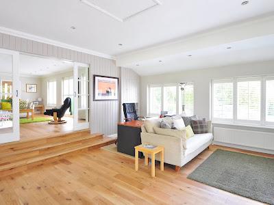 Ideas creativas para usar pisos deck