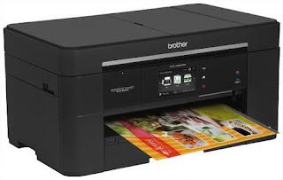 Brother Printer MFC-J5520DW driver download Windows 10, Brother Printer MFC-J5520DW driver Mac, Brother Printer MFC-J5520DW driver Linux