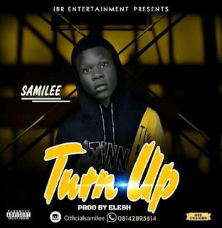 Samilee Turnup mp3 Audio music IMG