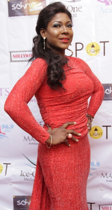 nollywood actress susan peters
