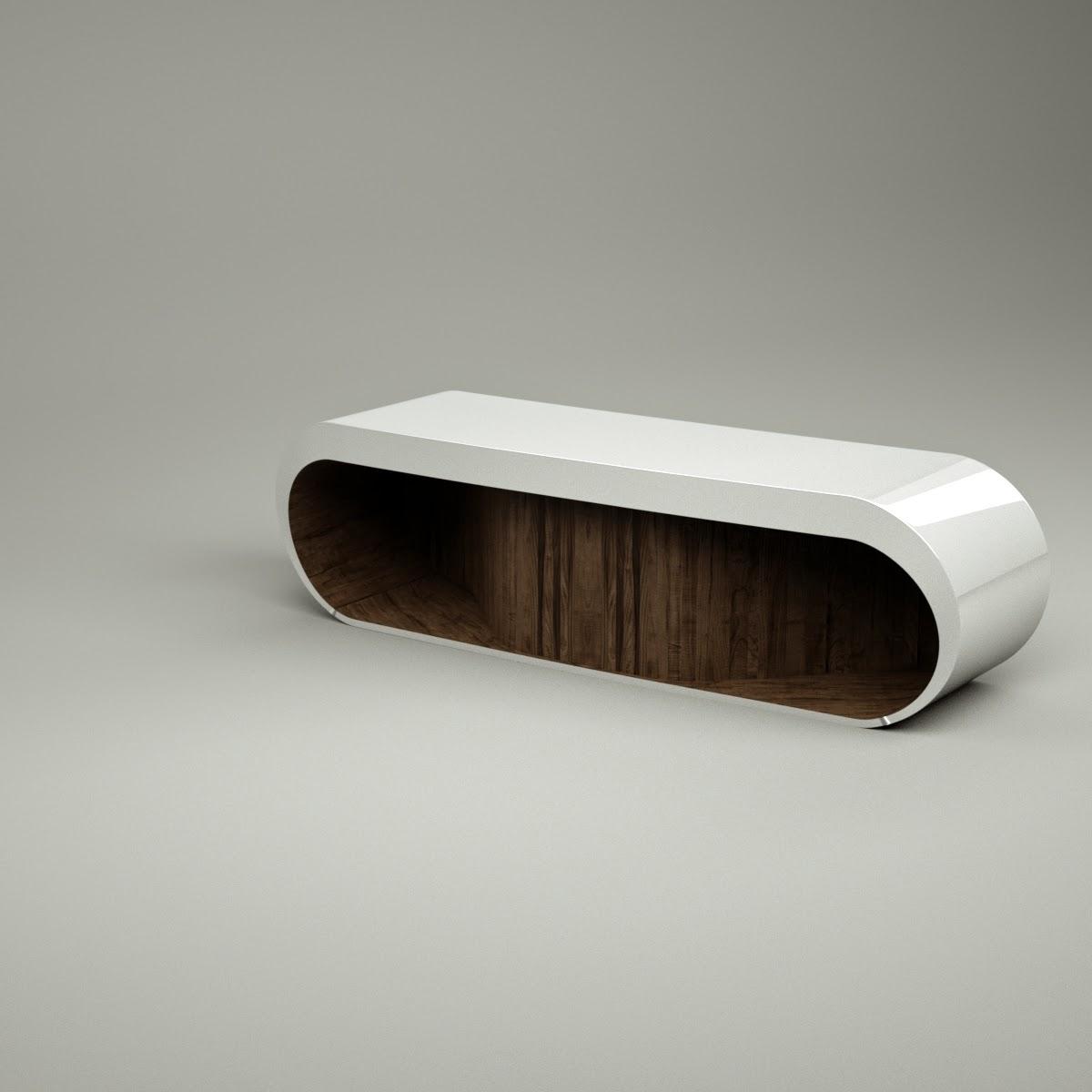 Go Desk 3D Model Download fbx obj dxf blend
