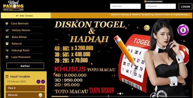 Keunggulan Agen Judi Togel Online yang Terpercaya Seluruh Indonesia