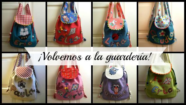 mochilas-guardería-calafina