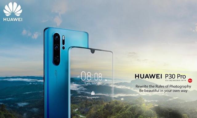 Huawei prévoit la vente de 80 millions de modèles 5G en 2020