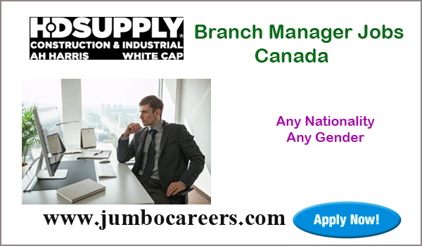 Canada jobs for Indians, office job openings in Canada,
