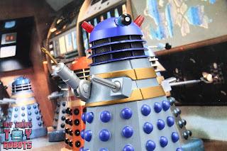 Custom Movie Blow Torch Dalek 11