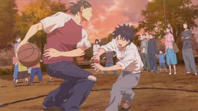Nonton Streaming Ahiru no Sora Episode 8 Subtitle Indonesia