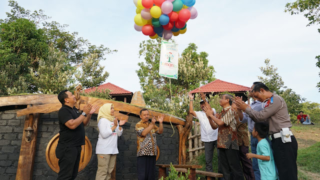 Wisata Edukasi Marina Terpadu Bantaeng, Ini Keunggulannya