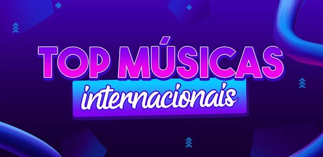Top Musicas Internacionais