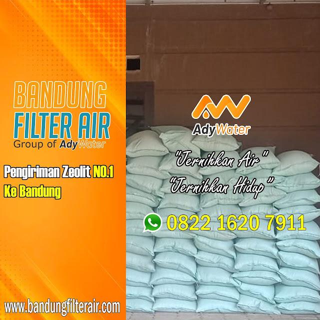 Pasir Zeolit Bandung | Harga Zeolit Per Kilo |  | untuk Filter Air | Ady Water | Kopo | Siap Kirim Ke Kebonkangkung Kota Bandung