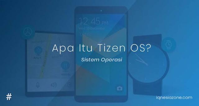 Tentang Tizen OS
