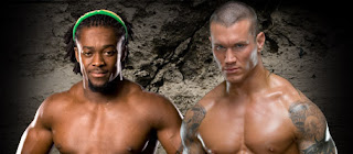 WWE - TLC 2009: Randy Orton vs. Kofi Kingston
