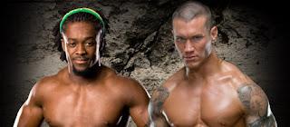 WWE - TLC 2009: Randy Orton vs. Kofi Kingston