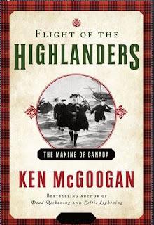 MacGregors hail Flight of the Highlanders