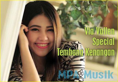 Via Vallen Mp3 Special Tembang Kenangan Terbaru Full Album Rar,Dangdut Koplo, Via Vallen,