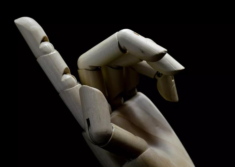 A.I dan singularity dan upaya manusia menggapai keabadian