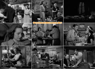 Los mejores años de nuestra vida (1946) The Best Years of Our Lives