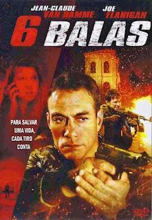 6 Balas – Dublado (2012)