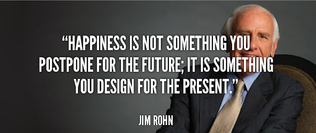 Jim Rohn Quoting