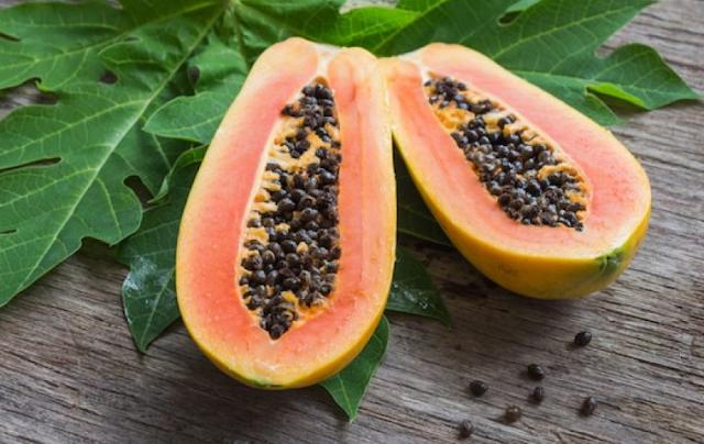 7 Benefits of Papaya fruit