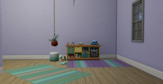 Навык «Вязание» в The Sims 4 — подробный обзор с картинками (часть 2)