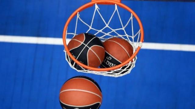 Α2 μπάσκετ ανδρών: Τα αποτελέσματα της 6ης αγωνιστικής