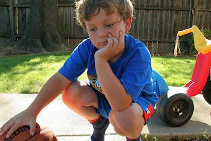 Cara Mudah Mengetahui Minat dan Bakat Anak