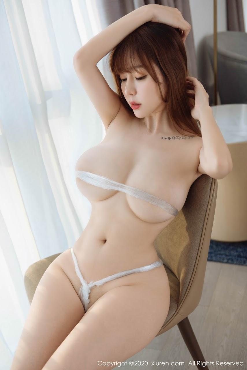xiuren NO.2252 wangyuchun