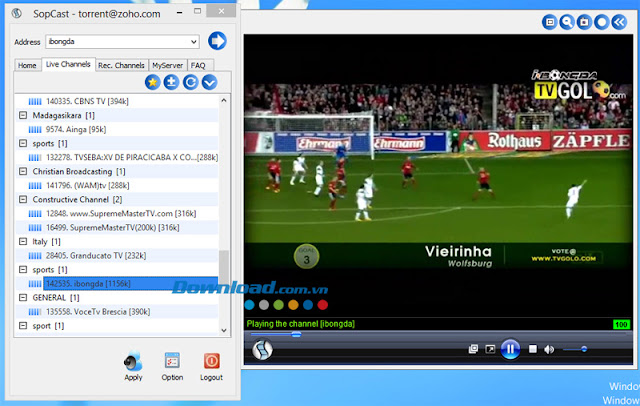 Download-Sopcast-sopcast-program-to-watch-the-games-for-free