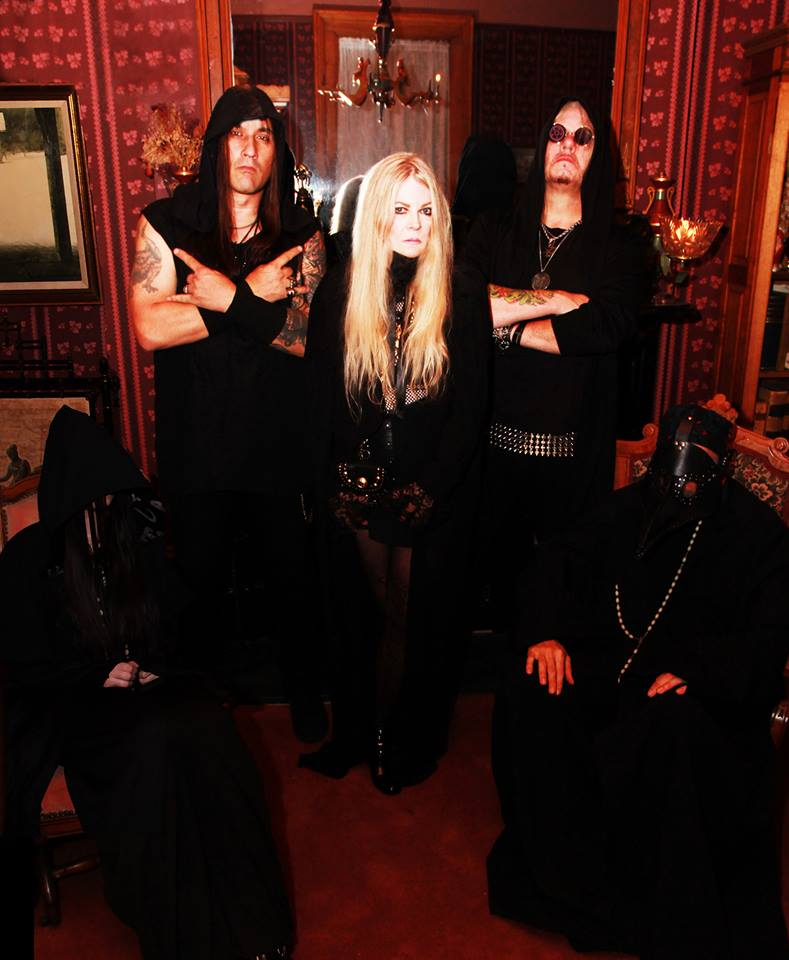 Coven Band