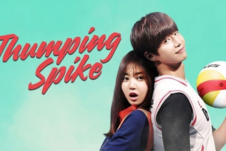Download Drama Korea Thumping Spike Batch Sub Indo