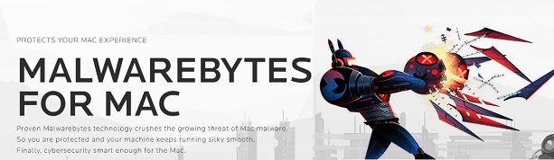 Malwarebytes for Mac Free