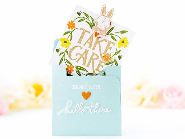 Mini Card Days - Day 1