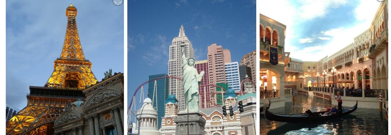 Descubra os Segredos de Las Vegas