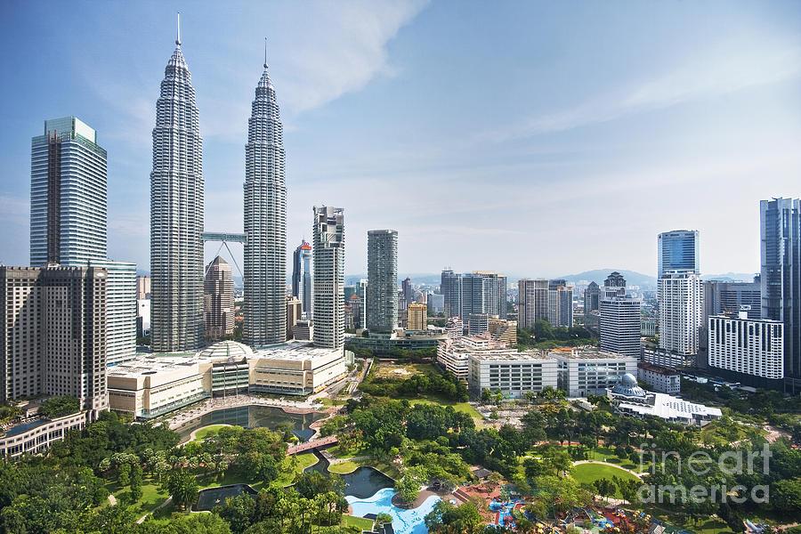 Liburan Murah ke Malaysia ala Backpacker Terbaru on