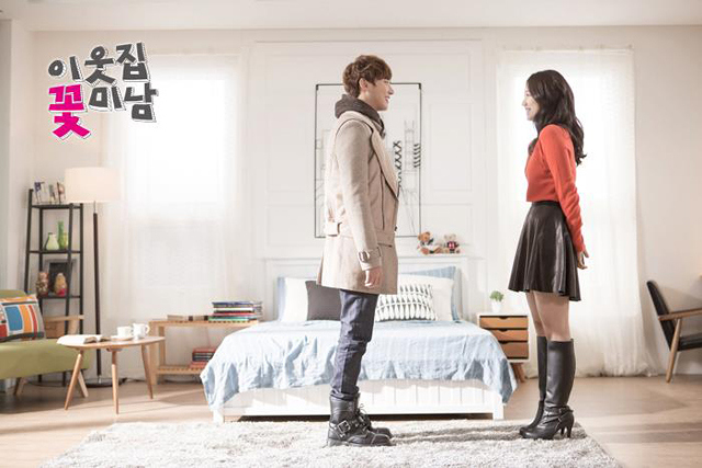 park shin hye and yoon shi relationship marketing