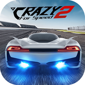 Download Game Crazy for Speed Apk v1.2.3029 Free Android