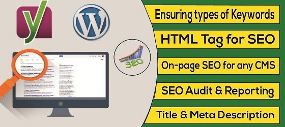 Complete On Page SEO guide