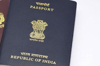 passport renewal form