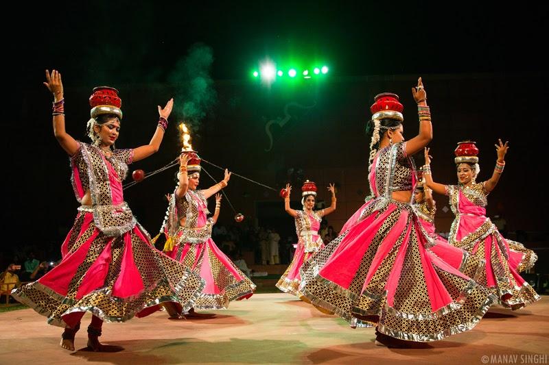 Bhediya Folk Dance From Uttar Pradesh