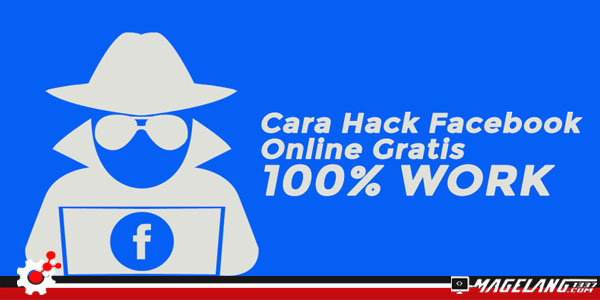 Cara Hack Fb Online Gratis 2021 Masih Work