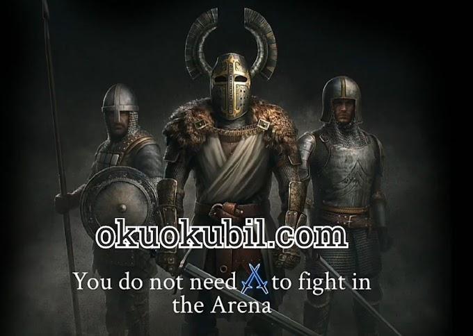 Knights Fight Medieval Arena 1.0.21 Sınırsız Para Apk + Mod + Data İndir 2020