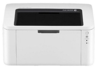 Fuji Xerox Docuprint P115W Driver Download