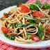 comer comida vegetariana saludable