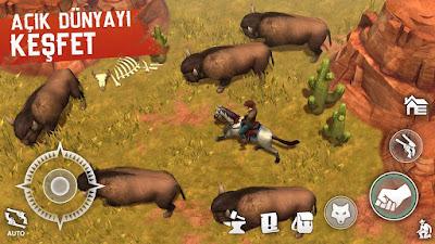Westland Survival V0.16.0 MOD APK – MEGA HİLELİ