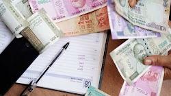 Cara Menyimpan Uang dengan Pendapatan Kecil
