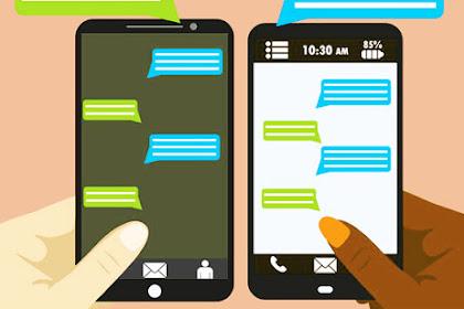 Kumpulan Gambar SMS Lucu Berbagai Topik, Dijamin Bikin Ngakak