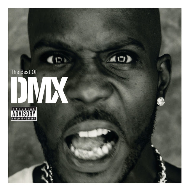 DMX - THE BEST OF (WHIT DJ JULZ) (RAP) [DOWNLOAD/BAIXAR MÚSICA] 2021