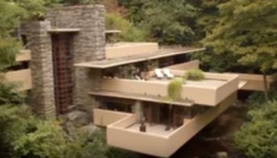 اقدم واجمل خمسه منازل في العالم